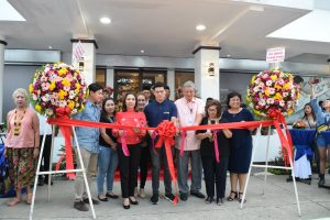 Re-opening Ceremony of Museo Dabawenyo