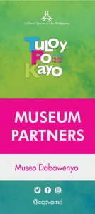 Museo Dabawenyo joins CCP's Museum Mile
